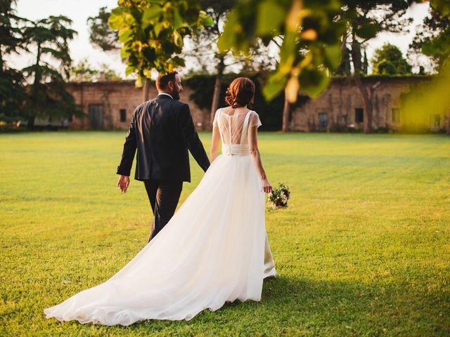 Il matrimonio di Daniele e Monia a Bologna, Bologna 2