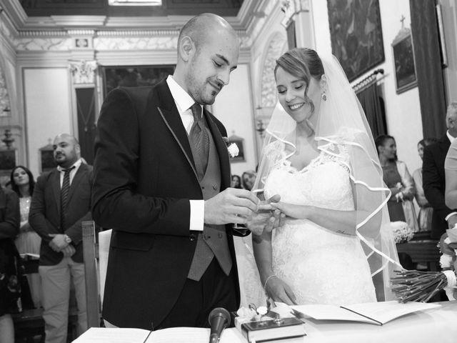Il matrimonio di Matteo e Elisa a Rogno, Bergamo 18