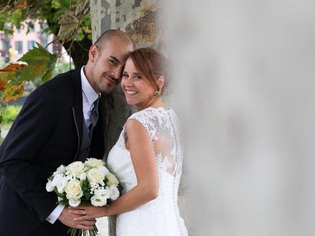 Il matrimonio di Matteo e Elisa a Rogno, Bergamo 26