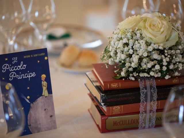 Il matrimonio di Matteo e Elisa a Rogno, Bergamo 29