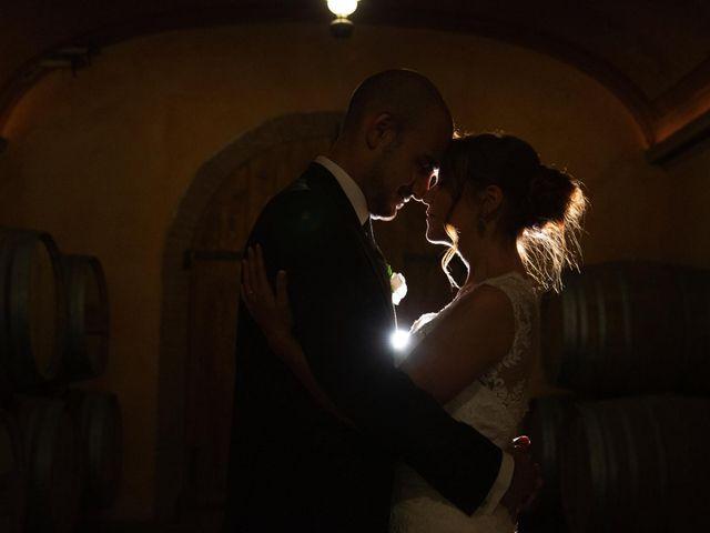 Il matrimonio di Matteo e Elisa a Rogno, Bergamo 37