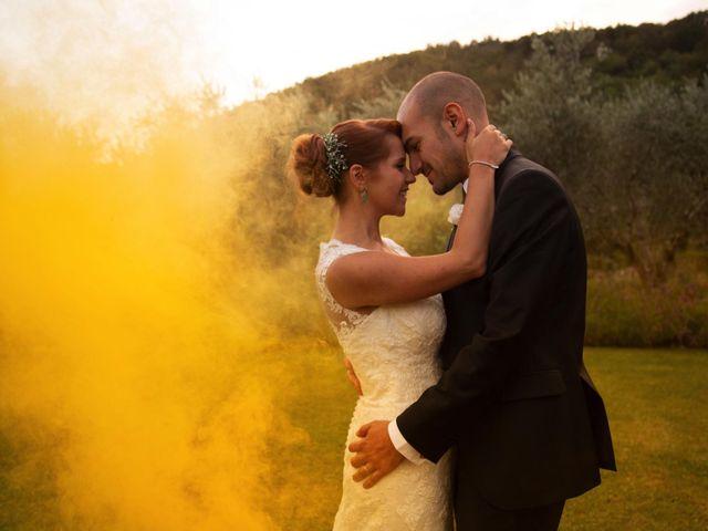Il matrimonio di Matteo e Elisa a Rogno, Bergamo 43