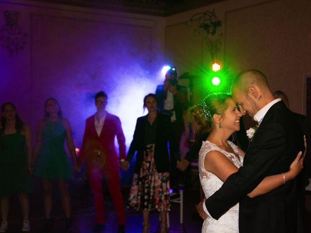 Il matrimonio di Matteo e Elisa a Rogno, Bergamo 45