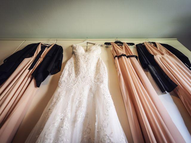 Il matrimonio di Gianluca e Stefania a Villarbasse, Torino 4