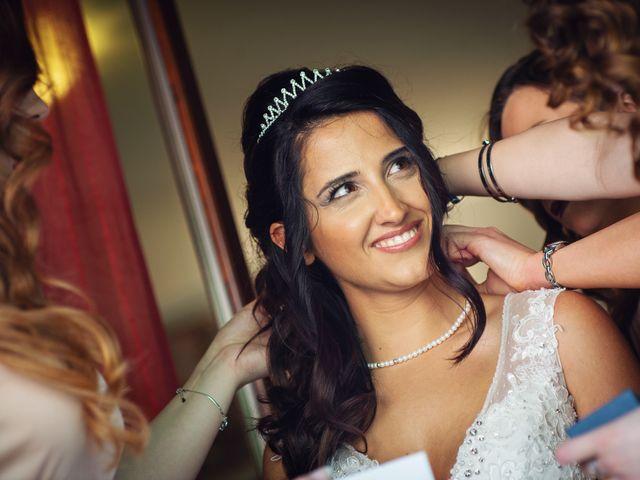 Il matrimonio di Gianluca e Stefania a Villarbasse, Torino 12