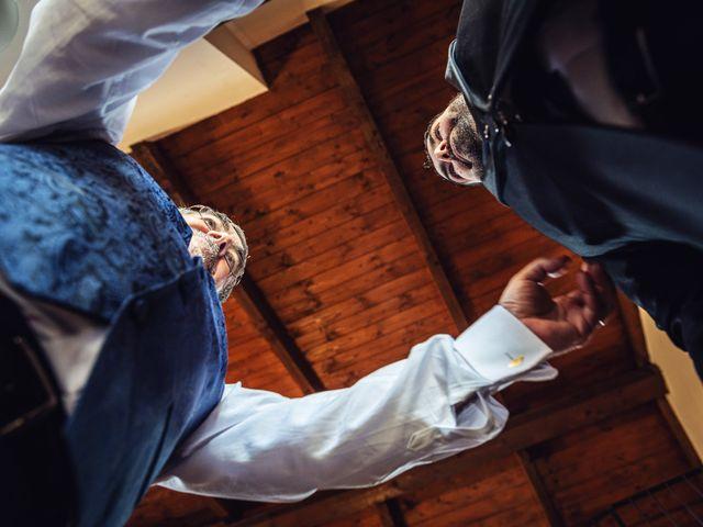 Il matrimonio di Gianluca e Stefania a Villarbasse, Torino 13