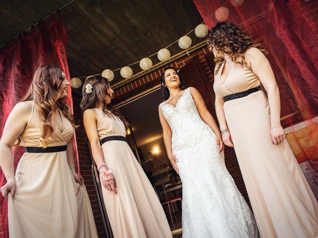 Il matrimonio di Gianluca e Stefania a Villarbasse, Torino 14