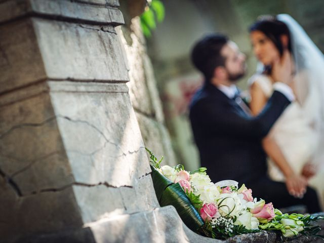 Il matrimonio di Gianluca e Stefania a Villarbasse, Torino 29
