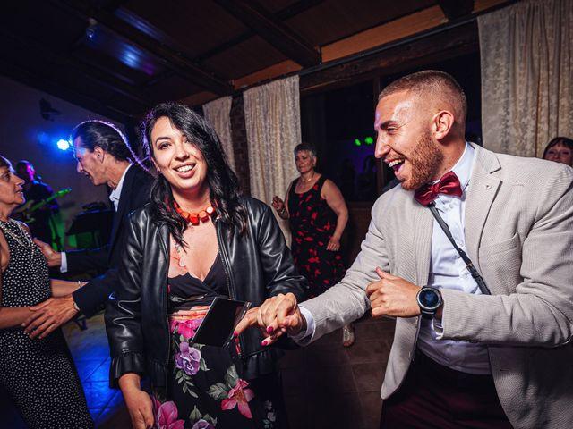Il matrimonio di Gianluca e Stefania a Villarbasse, Torino 48