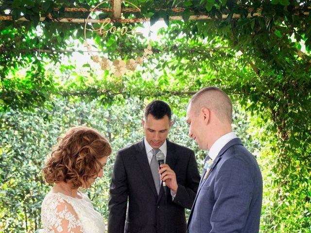 Il matrimonio di Nicola e Adelina a Scanzorosciate, Bergamo 15