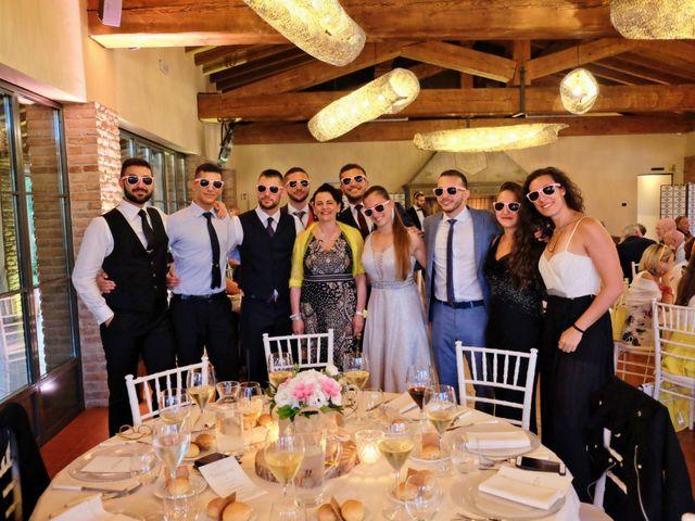 Il matrimonio di Nicola e Adelina a Scanzorosciate, Bergamo 22