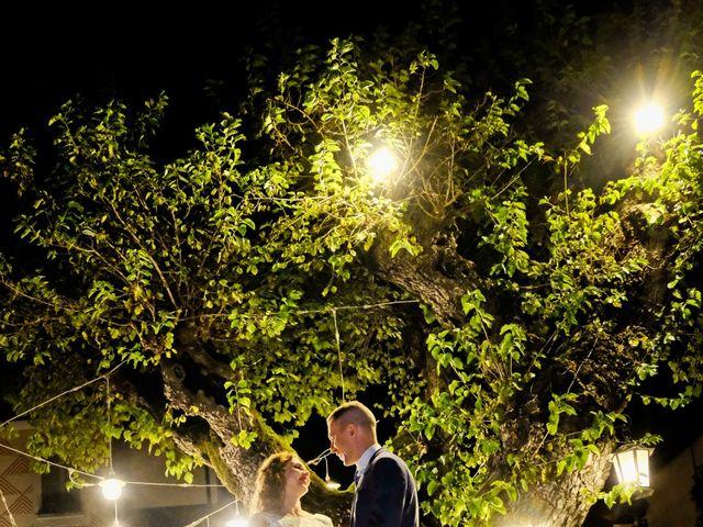 Il matrimonio di Nicola e Adelina a Scanzorosciate, Bergamo 23