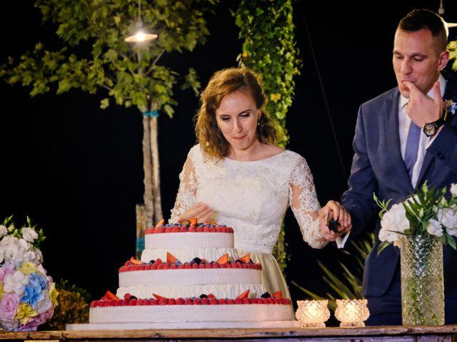 Il matrimonio di Nicola e Adelina a Scanzorosciate, Bergamo 25