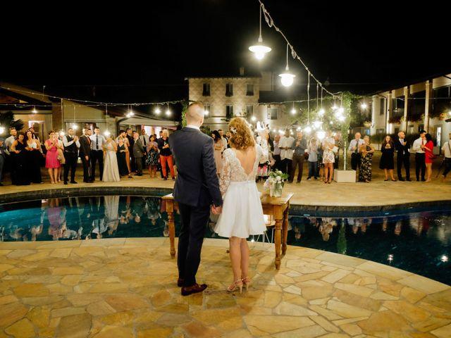 Il matrimonio di Nicola e Adelina a Scanzorosciate, Bergamo 26