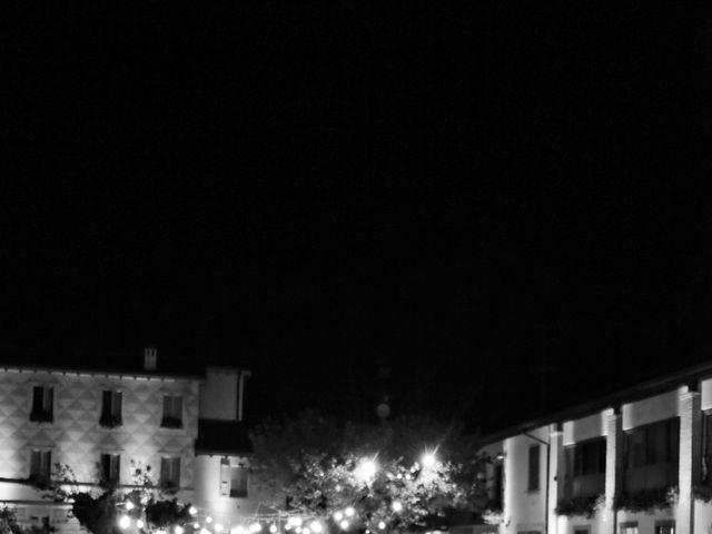 Il matrimonio di Nicola e Adelina a Scanzorosciate, Bergamo 28