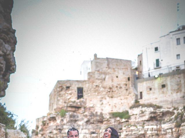Il matrimonio di Federica e Vito a Martina Franca, Taranto 3