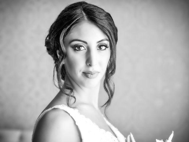 Il matrimonio di Federica e Vito a Martina Franca, Taranto 17