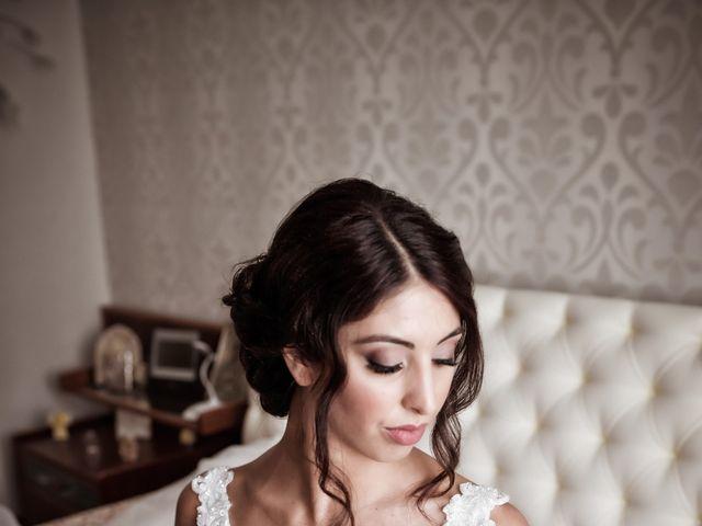 Il matrimonio di Federica e Vito a Martina Franca, Taranto 20