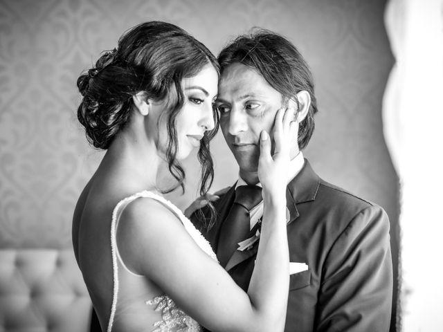 Il matrimonio di Federica e Vito a Martina Franca, Taranto 21
