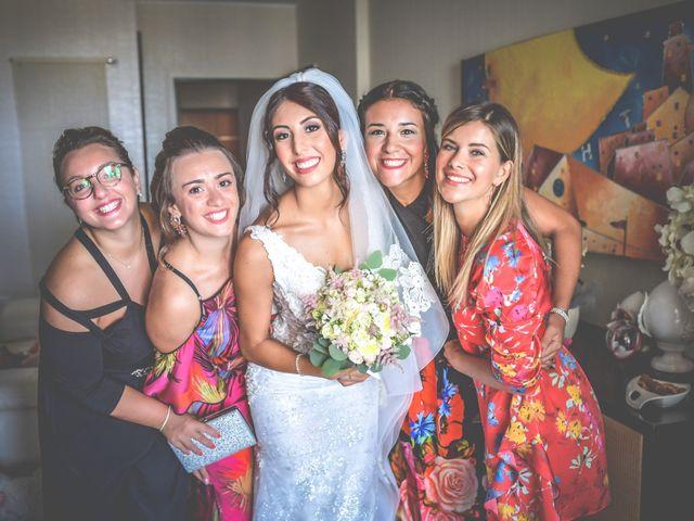 Il matrimonio di Federica e Vito a Martina Franca, Taranto 25