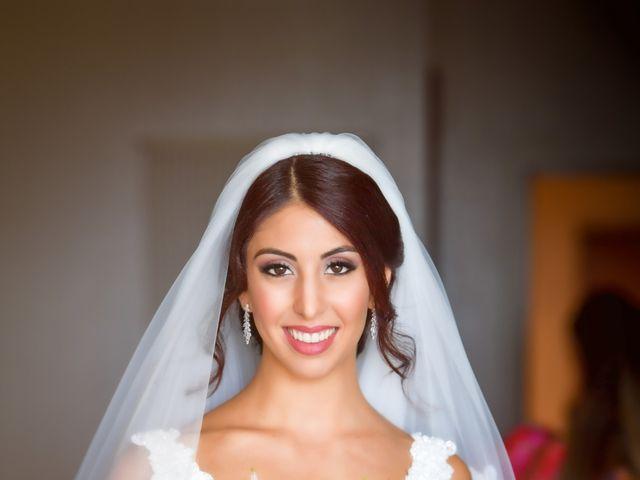 Il matrimonio di Federica e Vito a Martina Franca, Taranto 26