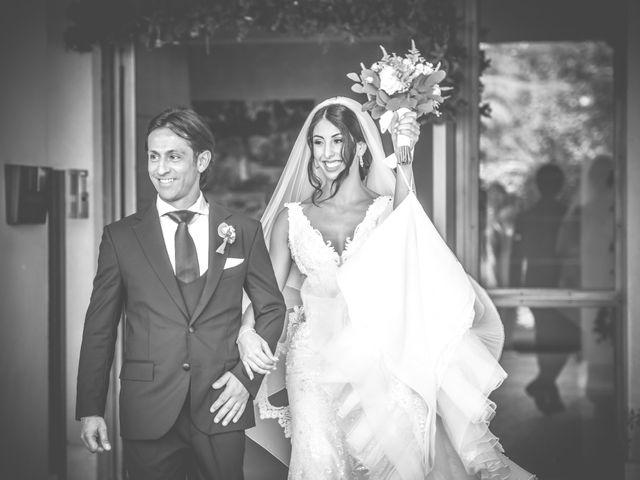 Il matrimonio di Federica e Vito a Martina Franca, Taranto 27