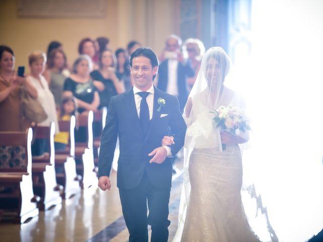 Il matrimonio di Federica e Vito a Martina Franca, Taranto 30