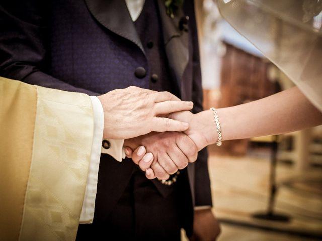 Il matrimonio di Federica e Vito a Martina Franca, Taranto 32