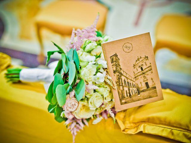 Il matrimonio di Federica e Vito a Martina Franca, Taranto 38
