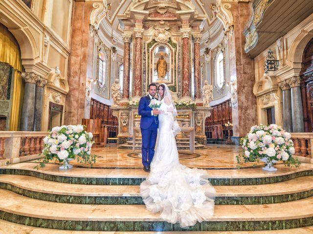 Il matrimonio di Federica e Vito a Martina Franca, Taranto 39