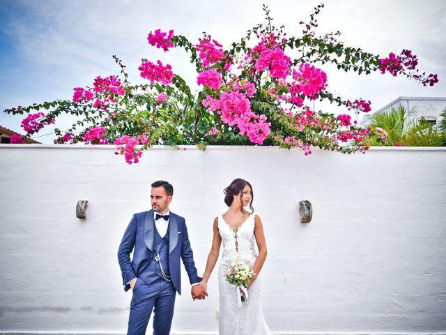 Il matrimonio di Federica e Vito a Martina Franca, Taranto 55