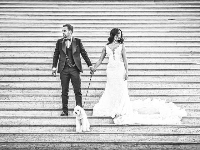 Il matrimonio di Federica e Vito a Martina Franca, Taranto 56