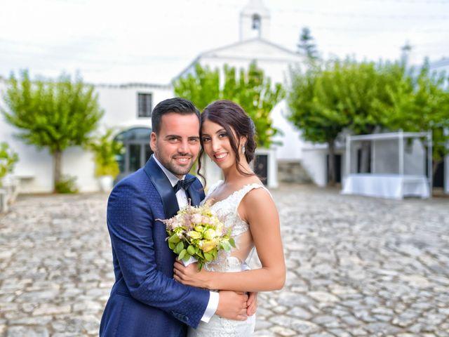 Il matrimonio di Federica e Vito a Martina Franca, Taranto 57