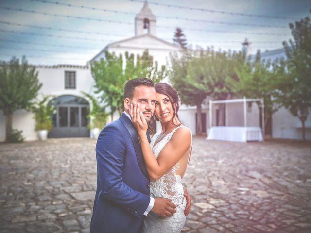 Il matrimonio di Federica e Vito a Martina Franca, Taranto 58