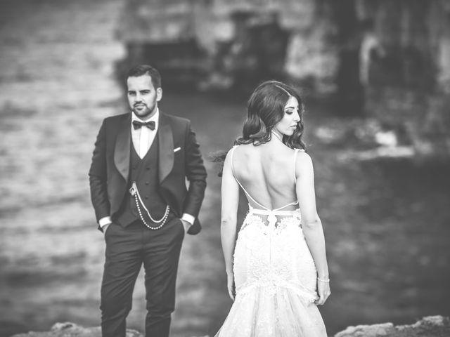 Il matrimonio di Federica e Vito a Martina Franca, Taranto 60