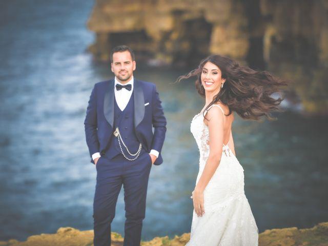 Il matrimonio di Federica e Vito a Martina Franca, Taranto 61