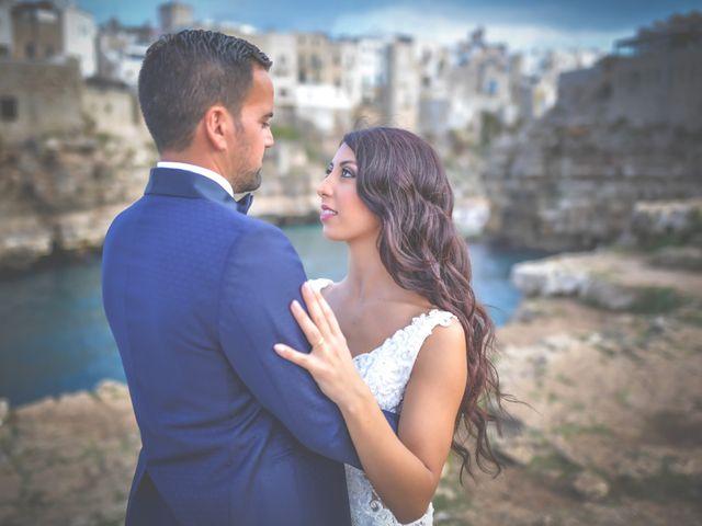 Il matrimonio di Federica e Vito a Martina Franca, Taranto 63