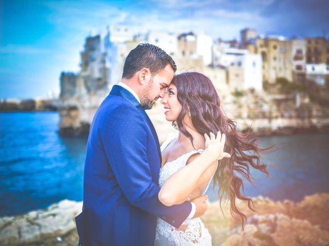 Il matrimonio di Federica e Vito a Martina Franca, Taranto 66