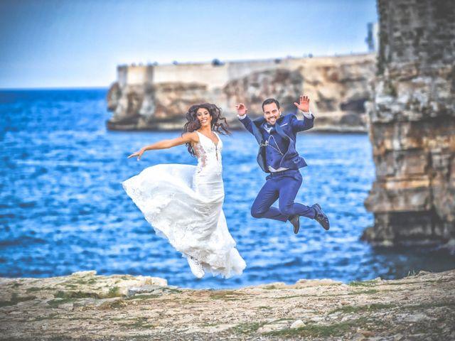 Il matrimonio di Federica e Vito a Martina Franca, Taranto 70