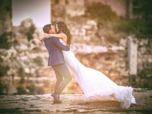 Il matrimonio di Federica e Vito a Martina Franca, Taranto 72