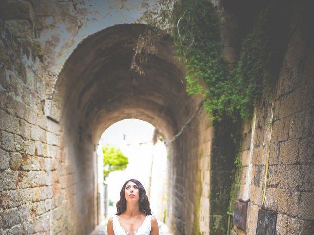 Il matrimonio di Federica e Vito a Martina Franca, Taranto 74