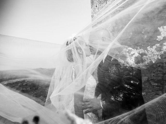 Il matrimonio di Mario e Ginisa a Longi, Messina 1
