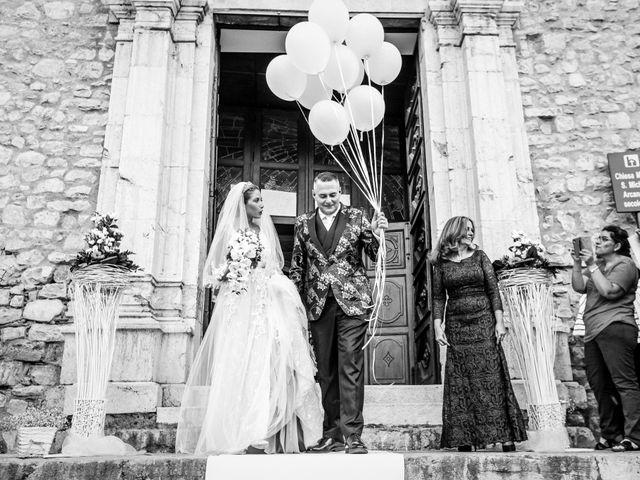 Il matrimonio di Mario e Ginisa a Longi, Messina 2