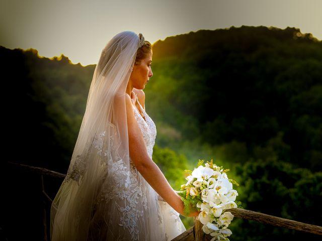 Il matrimonio di Mario e Ginisa a Longi, Messina 5