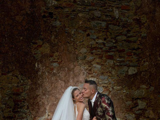 Il matrimonio di Mario e Ginisa a Longi, Messina 6