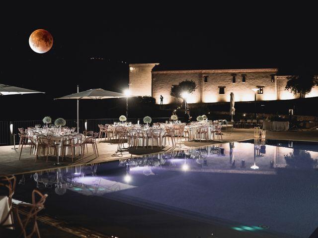 Il matrimonio di Mario e Ginisa a Longi, Messina 7