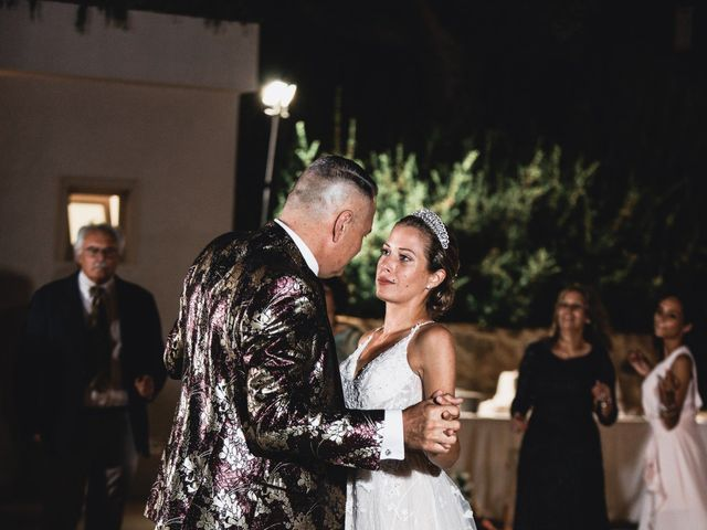 Il matrimonio di Mario e Ginisa a Longi, Messina 12