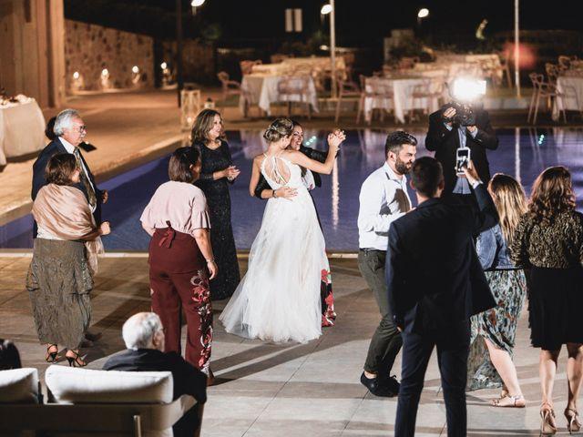 Il matrimonio di Mario e Ginisa a Longi, Messina 13