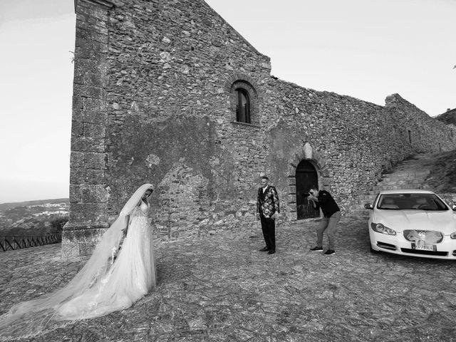 Il matrimonio di Mario e Ginisa a Longi, Messina 15