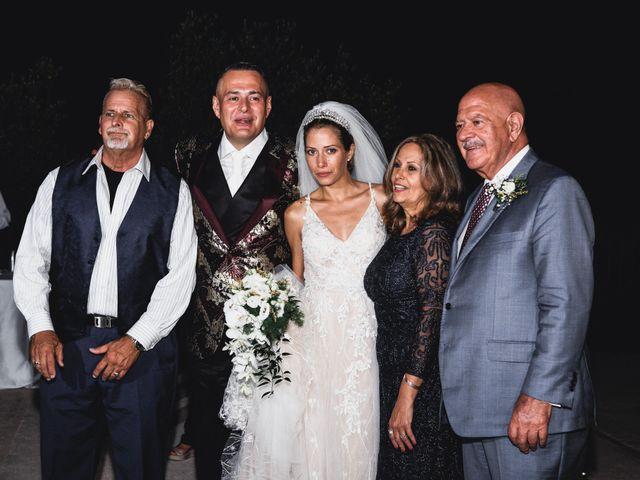 Il matrimonio di Mario e Ginisa a Longi, Messina 19